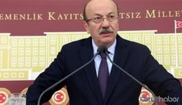 CHP'li vekil Bekaroğlu'ndan flaş iddia: O isim de konuşursa 'erken seçim' var