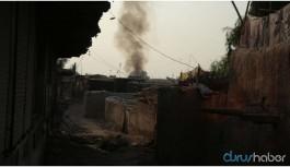 DAİŞ'ten cezaevine bombalı saldırı: Çok sayıda ölü var