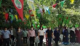DBP kongresinde tecrite tepki: İlk defa CPT, İmralı'daki sistemin tecrit olduğunu resmen ilan etti