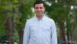Demirtaş'tan 'kumpas' açıklaması: Elimizde güçlü deliller var