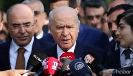 Devlet Bahçeli, Joe Biden'ın 7 ay önceki sözlerini de CHP'ye bağladı