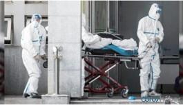 Dünya genelinde koronavirüs vaka ve ölüm sayısı güncellendi