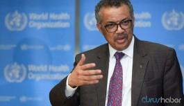 Dünya Sağlık Örgütü'nden aşı uyarısı