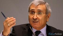 Merkez Bankası eski Başkanı Erdoğan'ı yalanladı