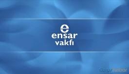 Ensar Vakfı, İstanbul Sözleşmesini hedef aldı