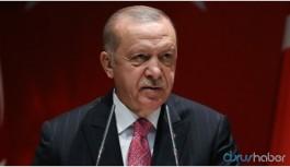 Erdoğan 16 üniversiteye rektör atadı