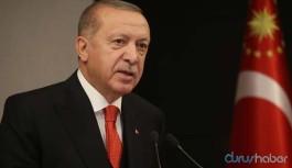 Erdoğan açıkladı: Bakanıma talimatı verdik