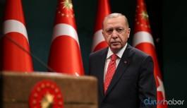 Erdoğan: CHP'li siyasetçiler ve CHP medyası Yunan medyasının ağzıyla konuşuyor