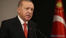 Erdoğan: Cuma günü bir müjde vereceğiz, Türkiye'de yeni bir dönem açılacak