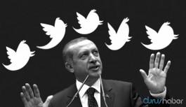Erdoğan'dan sosyal medya 'sansüründe' derinleşme sinyali: 'O da olacak inşallah'