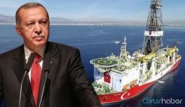 Erdoğan'ın doğalgaz 'müjdesi' için kim ne dedi?
