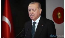 Erdoğan'ın 'müjde' açıklamasının saati belli oldu