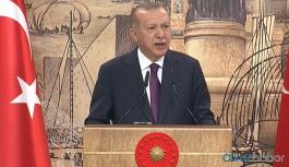 Erdoğan'ın 'müjdesi': Karadeniz'de doğalgaz keşfettik