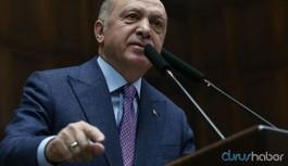 Erdoğan: Yaparız bedelini de öderiz