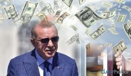 Eski AKP'li vekil: Bugün hain dedikleriniz Türkiye'ye 650 milyar dolar para verdi