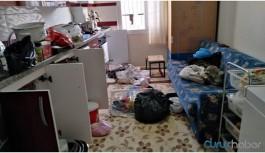 Ev baskınlarında 13 kişi gözaltına alındı: HDP Gençlik Meclis üyesi darp edildi