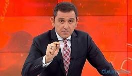 'Fatih Portakal istifa etti' iddiasında yeni gelişme