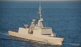 Doğu Akdeniz'de gerginlik tırmanıyor: Fransa iki jet ve fırkateyn gönderiyor
