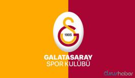 Galatasaray'da iki futbolcu koronavirüse...