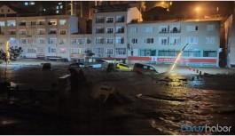 Giresun'da sel felaketi: 3 ölü, çok sayıda kişi kayıp