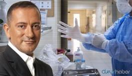Fatih Altaylı doktorlardan kendisine gelen bilgileri yazdı: Sağlık sistemi çökmek üzere