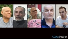 'Hasta mahpus ölümleri cinayet, faili ise devlettir'