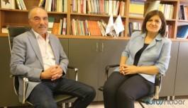 HDK: AKP çöküyor muhalefet yan yana gelmeli