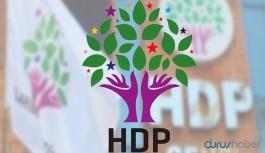 AKP'ye üyeliği kabul edilmeyince HDP binasına saldırdı