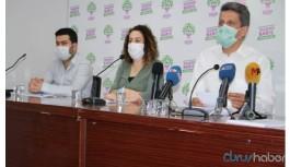 HDP bir yıllık raporu açıkladı: Kayyım sistemi çökmüştür