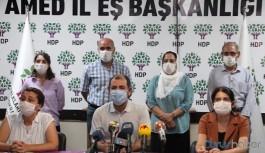 HDP'den koronavirüs uyarısı