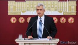 HDP: Giresun ve çevresi afet bölgesi ilan edilsin