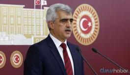 HDP'li Gergerlioğlu: Türkiye adına utanç verici