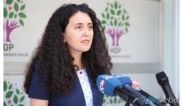 HDP'li Günay: Bakan Albayrak ne benzine ne ekmeğe ücret ödediği için doların etkisini görmüyor