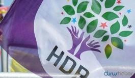 HDP'den Joe Biden açıklaması: Planlı ve ucuz bir seçim hesabıdır