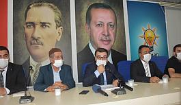 HDP'den istifa edip AKP'ye geçen 2 belediye başkanından yeni açıklama