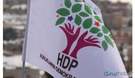 HDP'li belediye eşbaşkanı görevine iade edildi