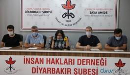 İHD raporu: Son 6 ayda 638 ev ve işyeri basıldı, 769 kişi gözaltına alındı