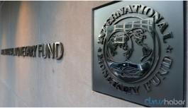 IMF'den Türkiye'ye uyarı