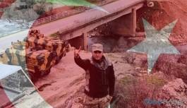 Jandarma'dan tecavüzden tutuklanan uzman çavuş Musa Orhan hakkında açıklama
