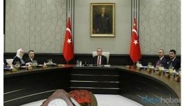 Kabine toplanıyor: Gündem yeni korona önlemleri ve okulların açılış tarihi