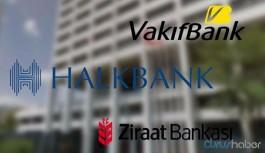 Kamu bankalarının döviz açık pozisyonu büyüyor