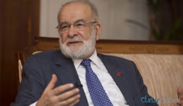 Karamollaoğlu'ndan 'Cumhurbaşkanı adayı' gündemi çıkışı