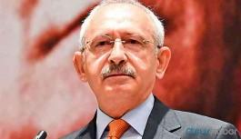 CHP lideri Kılıçdaroğlu'ndan Erdoğan'a çağrı: Bu ülkenin iyiliğini istiyorsan...
