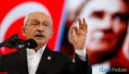 CHP lideri Kılıçdaroğlu'ndan kurultay uyarısı
