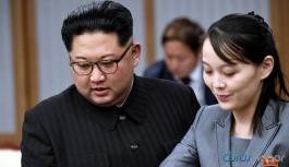 Kim Jong-un komada: Ülkeyi devretti