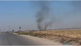 Koalisyon uçakları Suriye askerlerini bombaladı