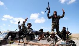 Libya krizinde sıcak gelişme: Serrac'tan talimat