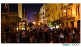 Lübnan'da hükümet istifasını sunacak