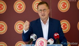 İYİ Parti'li Türkkan: Aşıyı buldunuz da haberimiz mi yok?