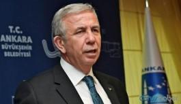 Mansur Yavaş'tan Ankara'da vaka artışı açıklaması